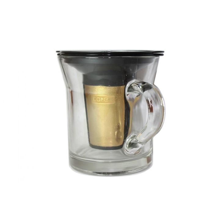 ⁎ CORES獨享金屬濾杯組 C401