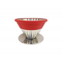 ⁎ DECEMBER Coffee Dripper(紅)