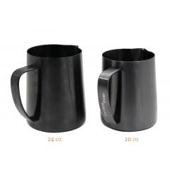 Barista Gear 24oz拉花鋼杯(霧面鍍鈦黑)