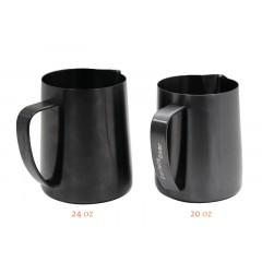 Barista Gear 20oz拉花鋼杯(霧面鍍鈦黑)