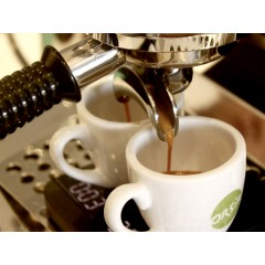風味師 義式咖啡專用豆 歐舍義式101