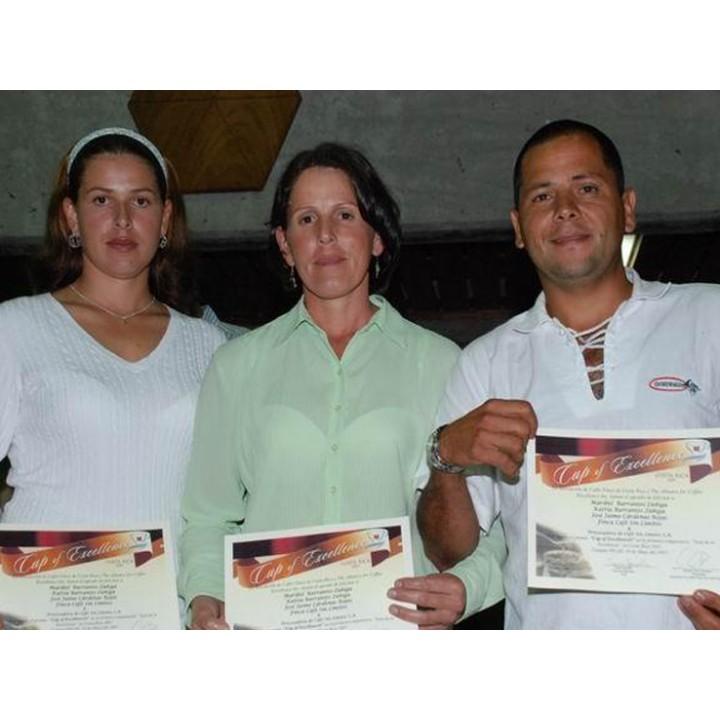 【VIP限定】單款特價-哥斯大黎加 無限莊園 薇拉沙契種 黃蜜處理