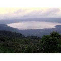 薩爾瓦多 聖伊列娜莊園 水洗波旁種 歐舍直接關係