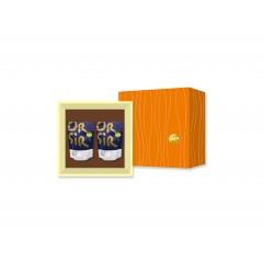 加購-芳澄咖啡豆禮盒(1/4磅2入)