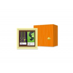 加購-芳澄咖啡禮盒(半磅+掛耳包10包)