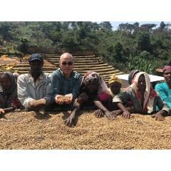 經典組合E組-衣索匹亞 柯瑞蜜處理/衣索匹亞 給拉小農水洗