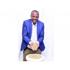 衣索匹亞 2020卓越盃冠軍 尼谷西傑米達 日曬