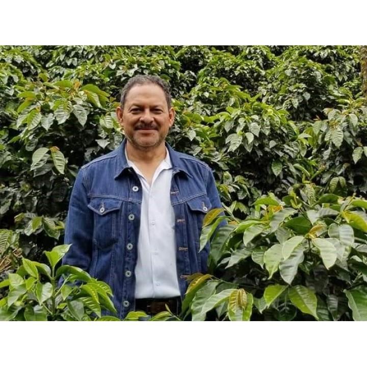 新鮮上架-瓜地馬拉 2020卓越盃第17名 卡佩特南果莊園 SL34 水洗處理