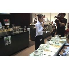 風味師 2009 WSC世界虹吸大賽 冠軍創意咖啡:秋之禮讚