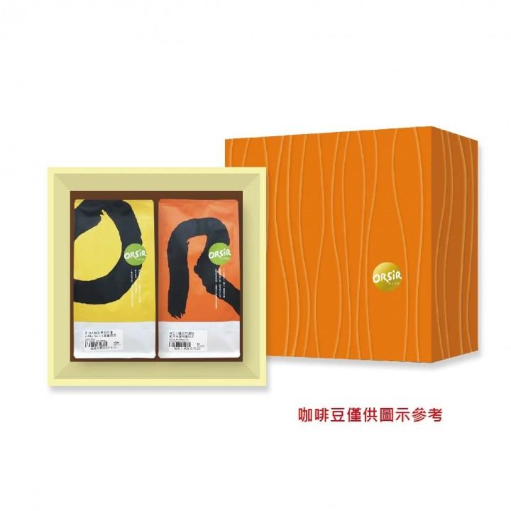加購-芳澄咖啡禮盒包材