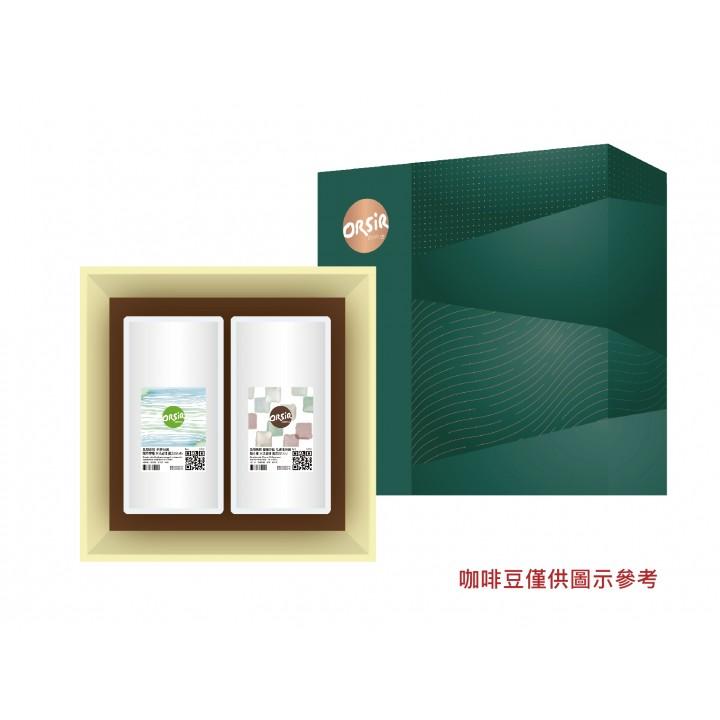加購-5入禮盒包材(附歐舍圓貼紙)