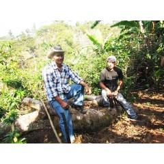 果香風味餐-宏都拉斯 黑莓果莊園/肯亞 加昆杜合作社