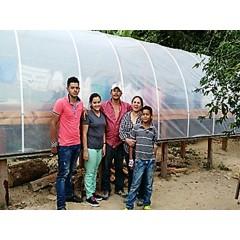 宏都拉斯 拉帕斯區小農 果茲匹耶思莊園 水洗卡太一