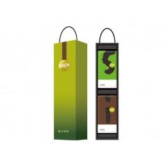 預購-蘋果綠2018禮盒E組-蕯爾瓦多 風鈴草莊園/肯亞 卡蕯瓦AA