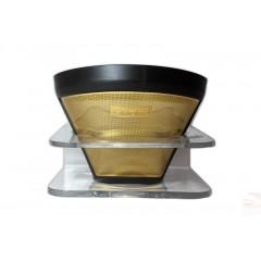 CORES金屬濾杯組 C240(2015 TISCA手沖大賽指定用濾杯)