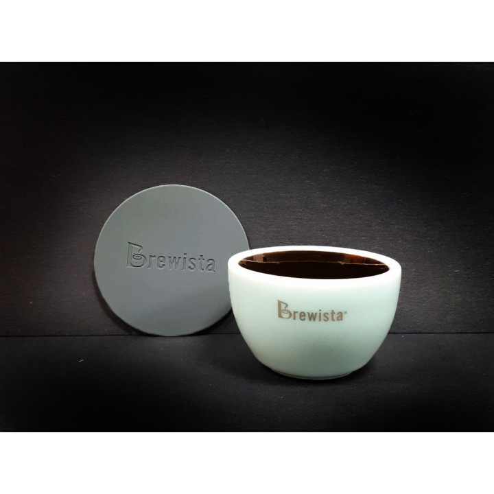 Brewista Artisan 杯測碗(附杯蓋)